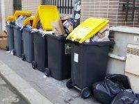 Vos poubelles débordent, changez-les !