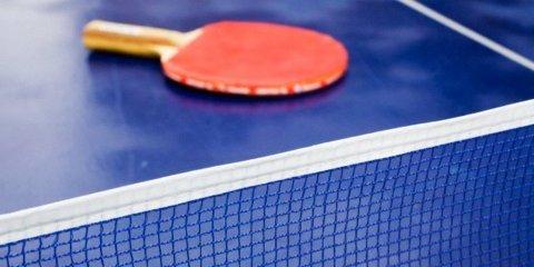 Tournoi communal Tennis de table