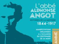 Exposition consacrée à l'abbé Alphonse Angot