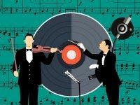 Les p'tits contes musicaux