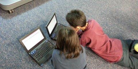 Atelier « Mieux comprendre Internet »