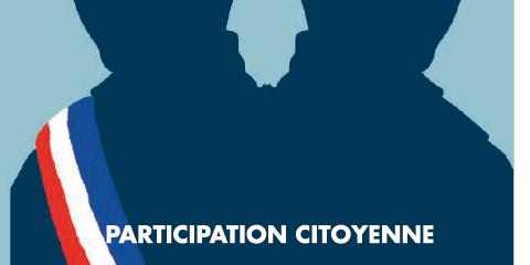 Participation citoyenne : réunion d'information