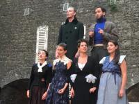 Gros succès pour les nuits de la Mayenne à Louverné