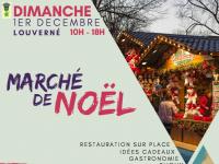 Marché de Noël et Téléthon 2019