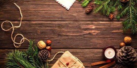 Le P'tit atelier spécial Noël