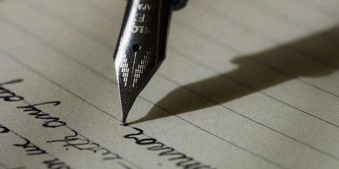 Atelier d'écriture avec Graine de Mots