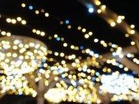 Illuminations et village de Noël pour ces fêtes de fin d'année