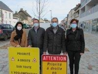 Circulation dans Louverné : Nouvelles règles à partir du 1er mars